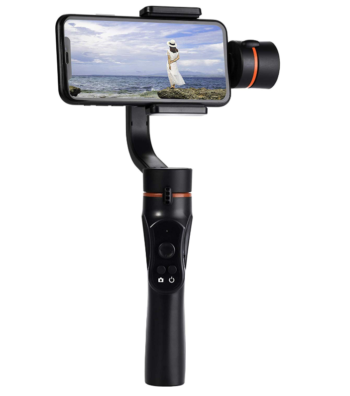 mejores gimbal movil