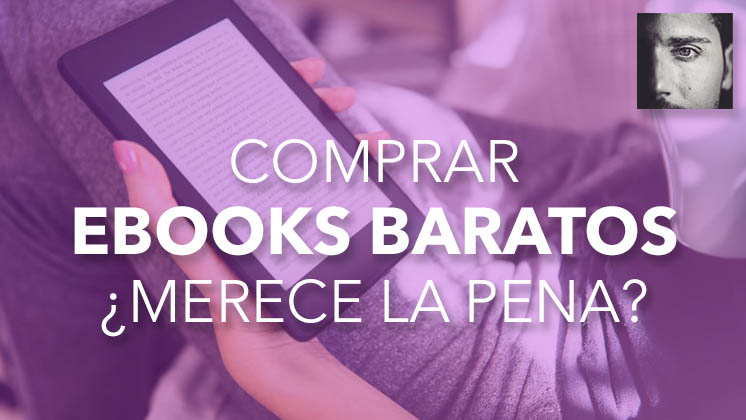 ebooks baratos